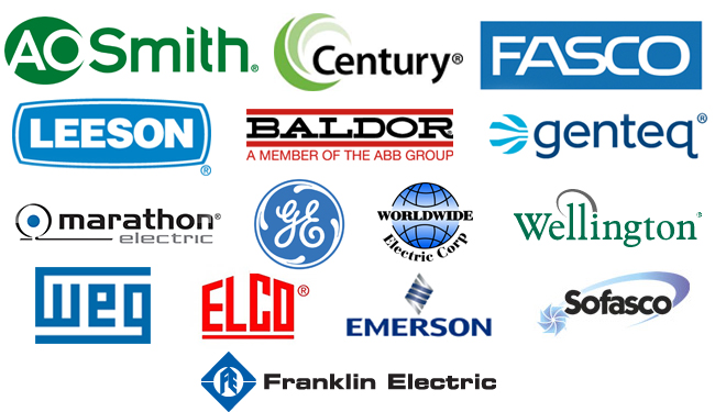 Mader Electric Motors - Products and Services
