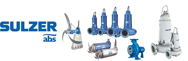 Mader-Electric-Sulzer-Pumps
